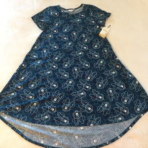 Carly dress Disney collection